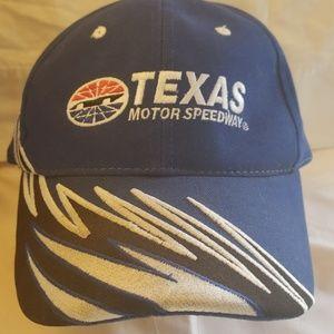 Texas motor speedway hat